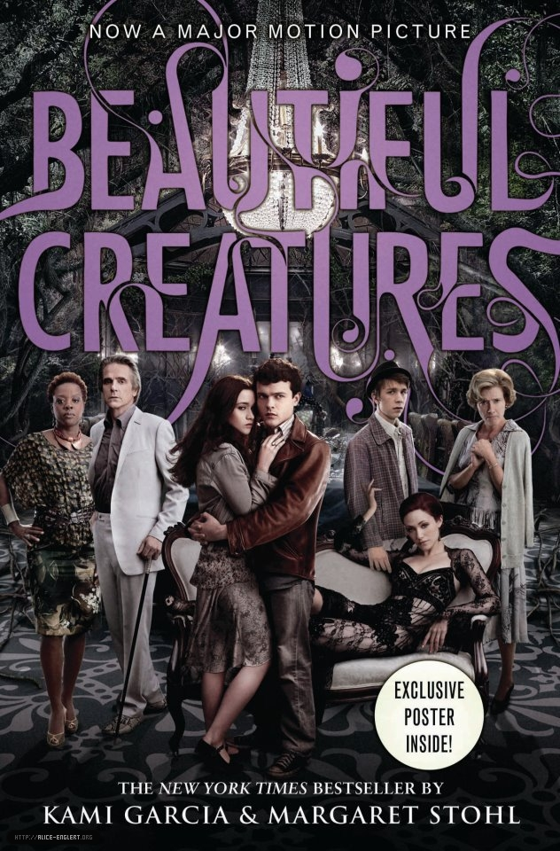 Alice Englert images Beautiful Creatures Posters HD