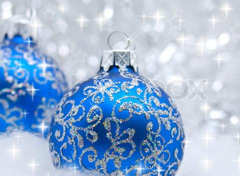 ★ Blue Weihnachten ☆