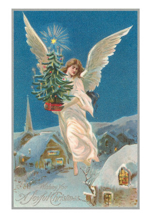 christmas images christmas angels wallpaper and background photos - A Christmas Angel