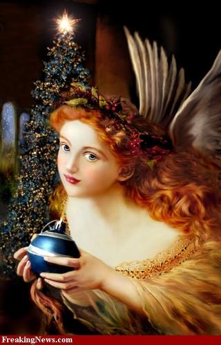 ★ Natale angeli ☆
