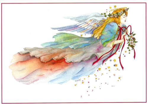 ★ Christmas Angels ☆