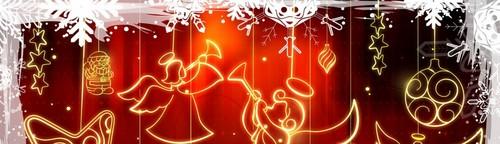 ★ Weihnachten Engel ☆