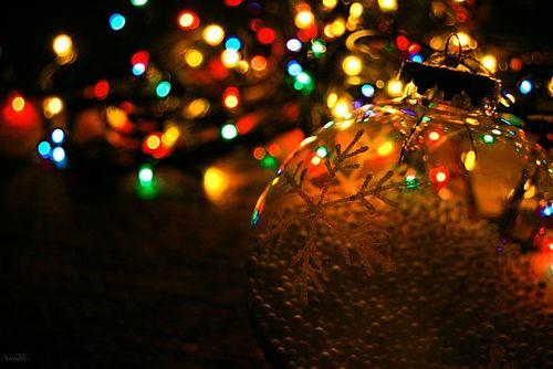 ★ natal Ornaments ☆