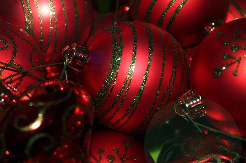 ★ Christmas Ornaments ☆