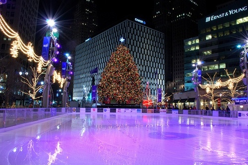 ★ Christmas trees ☆