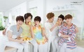 EXO - exo-k wallpaper
