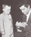  Elvis   - elvis-presley photo