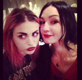 Frances Bean Cobain - frances-bean-cobain photo