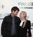 Fringe 100 episodes celebration and finale party - fringe photo
