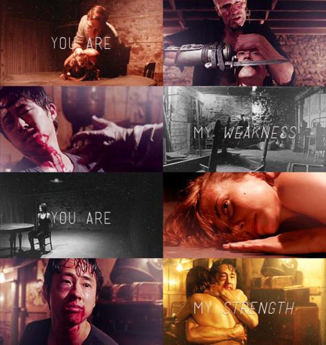 ➞ Glenn&Maggie