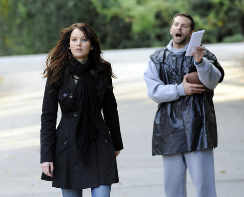 [HQ] Silver Linings Playbook stills