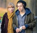 Harry Styles & Taylor Swift  NYC, 2012 - one-direction photo