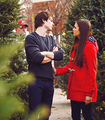 » Ian & nina « - ian-somerhalder-and-nina-dobrev fan art