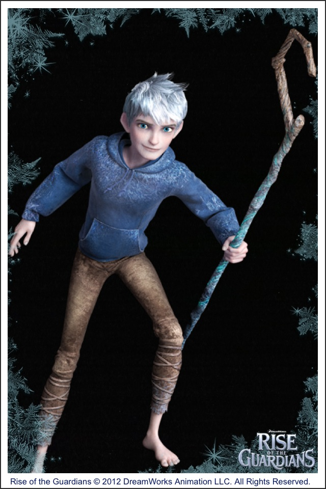jack frost rise of the guardians images jack hd wallpaper and background photos