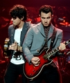 Live at Pantages Theater - 11/27 - the-jonas-brothers photo