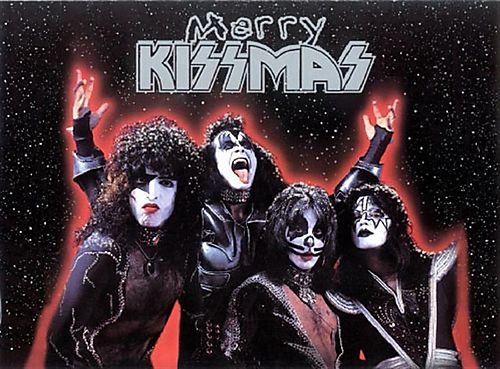 ★ Merry Kissmas ☆