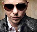 ★ Pitbull ☆  - pitbull-rapper photo