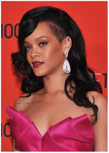 ~Rihanna ~