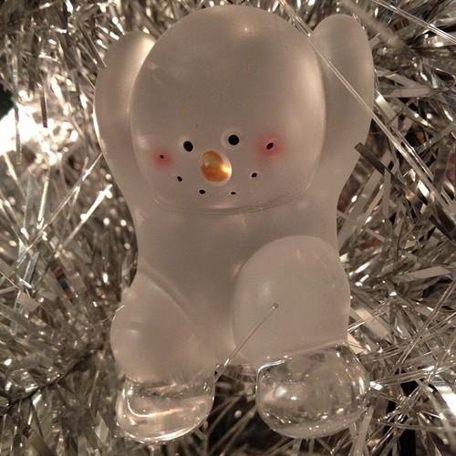 ★ Snowman ☆