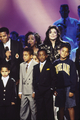"""The Jackson Family Honors"" Awards Show - michael-jackson photo"