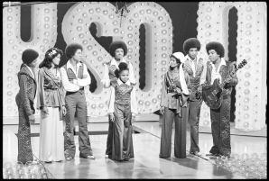 """The Jacksons"" Variety Показать"