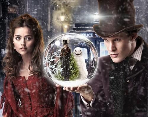 'The Snowmen'
