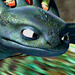  Toothless   - how-to-train-your-dragon icon