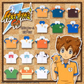 ☆‿☆  - inazuma-eleven fan art