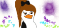 10 years old Katherine - katherine-the-penguin fan art