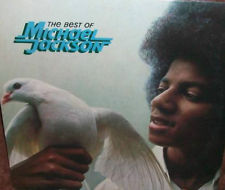 "1975 Motown Release, ""The Best Of Michael Jackson"""