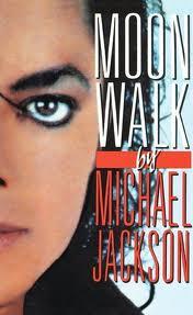 """1988 Best-Selling Autobiography, """"Moonwalk"""""""