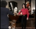 1993 Interview With Journalist, Oprah Winfrey - michael-jackson photo