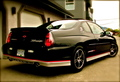 2002 Monte Carlo SS (Dale Earnhardt Edition) - dale-earnhardt-sr photo