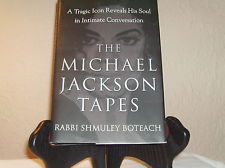 "2009 Book, ""The Michael Jackson Tapes"""