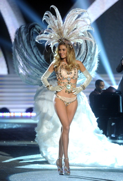 Doutzen Kroes Victoria's Secret Angel