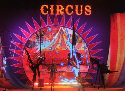 2012 VSFS segment 1: CIRCUS