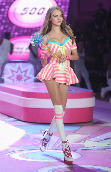 2012 vsfs segment 4 pink is us the victoria 39 s secret fashion show photo 32954695 fanpop Style me pink fashion show
