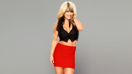25 Days Of Divas - Kaitlyn
