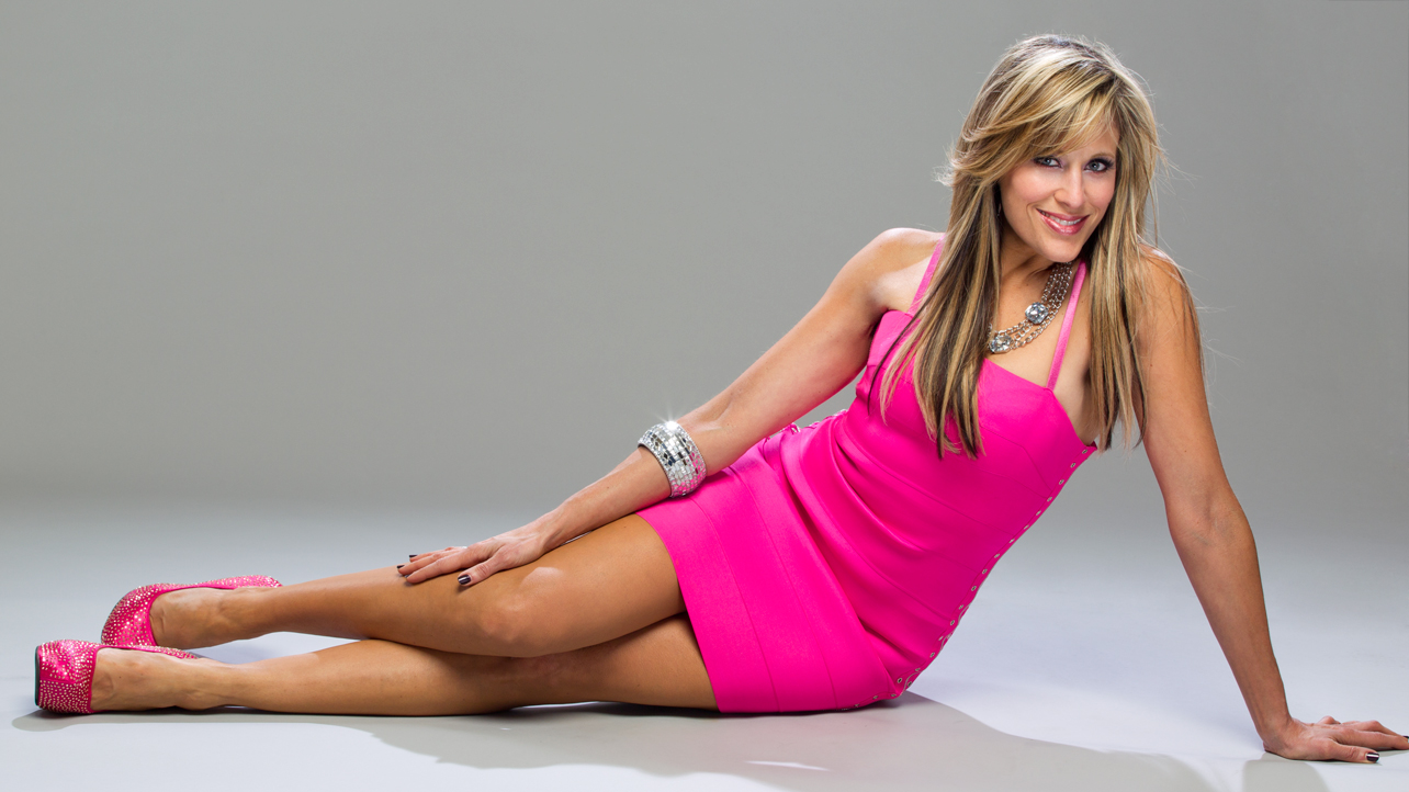 WWE Lilian Garcia Hot