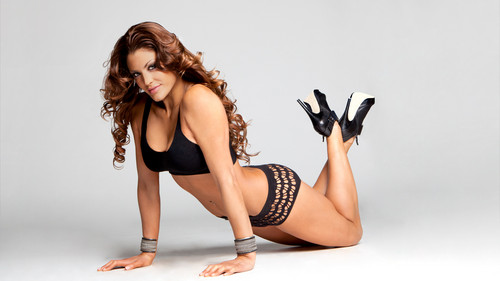 25 Days of Divas - Eve