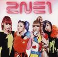 2NE1 [GO AWAY] [JAPAN]