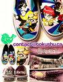 2ne1 shoes