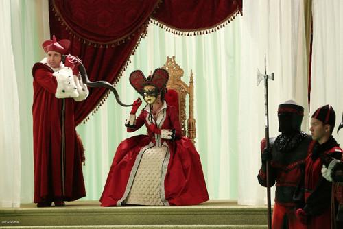 2x09- queen of Hearts- Promo fotos