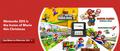 3ds Mario games 2011-2012