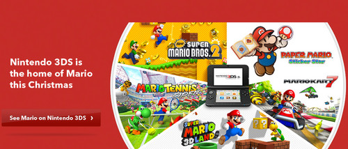 Super Mario Hintergrund probably with an electric refrigerator, a refrigerator, and Anime titled 3ds Mario games 2011-2012