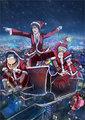 A Very Merry Anime Christmas