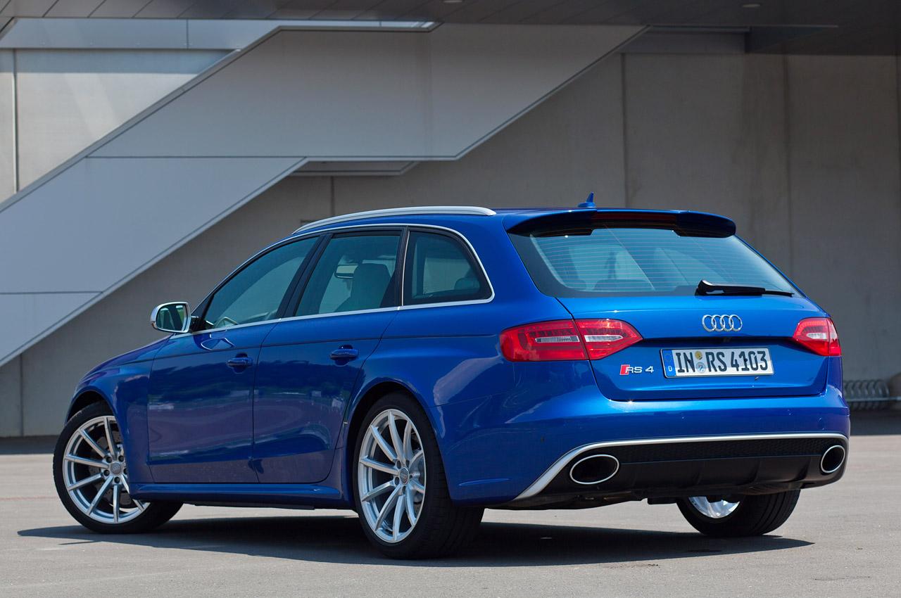 AUDI RS4 AVANT - Audi Photo (32970048) - Fanpop