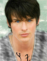 Adam Gregory as Will - will-herondale photo
