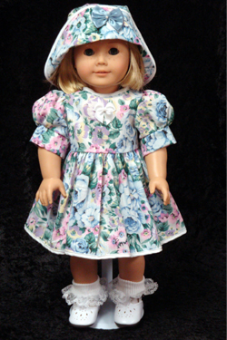 Adorable Doll Clothes for 18 inch 인형