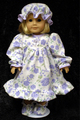 Adorable Doll Clothes for 18 inch পুতুল